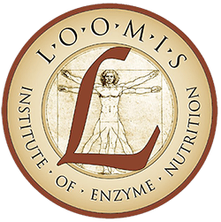 Loomis Institute of Enzyme Nutrition Logo