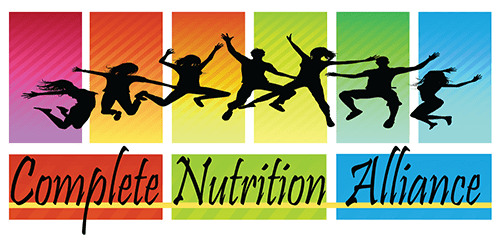 Complete Nutrition Logo